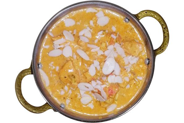 Murg badsha